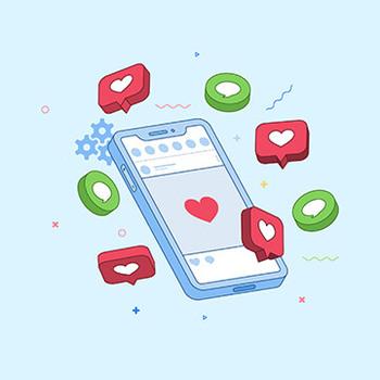 Digital Signage ve Sosyal Medya Ayrılmaz Bir Bütün
