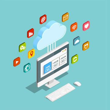 SaaS (Software as a Service) Nedir?