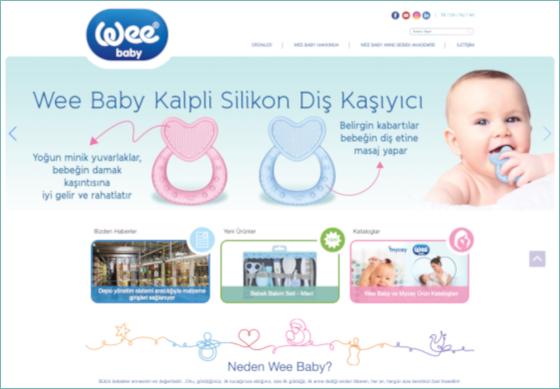 Başarı Hikayesi : Weebaby