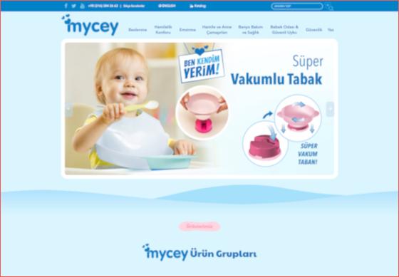 Başarı Hikayesi : Mycey